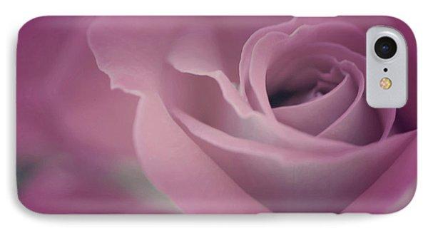 Beauty IPhone Case by The Art Of Marilyn Ridoutt-Greene