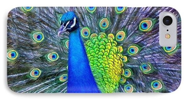 Beauty Whatever The Name IPhone Case by Jeff Kolker
