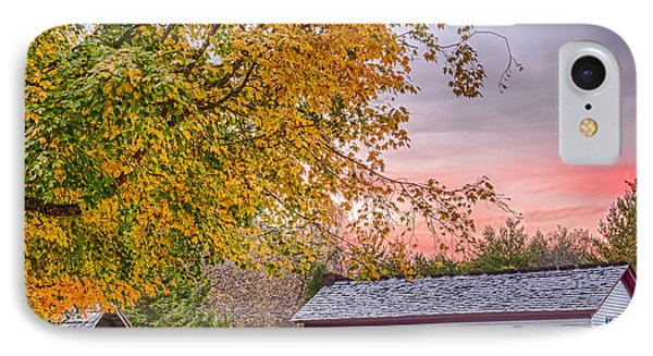 IPhone Case featuring the photograph Becky Cabel House by Tyson and Kathy Smith