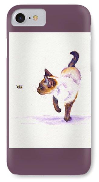Bee Free IPhone 7 Case
