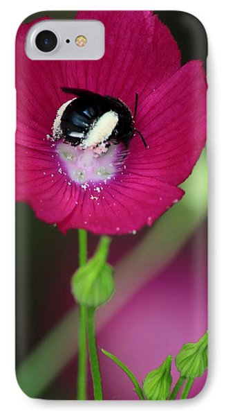 Bee My Guest IPhone Case