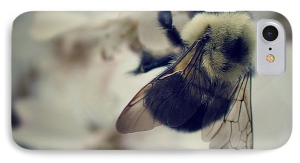 Bee IPhone Case by Sarah Coppola