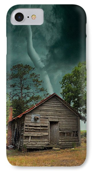 Been There Before IPhone Case by Jan Amiss Photography