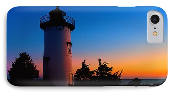 Before Dawn IPhone Case by Mark Miller