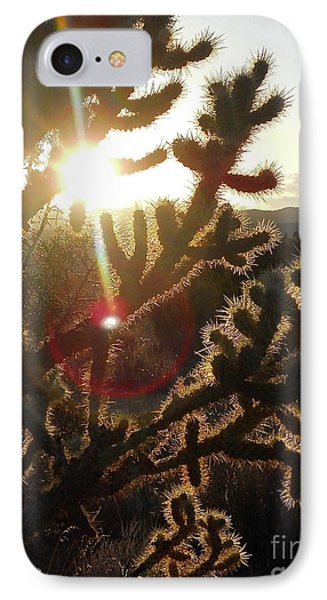 Before Springtime IPhone Case by Gem S Visionary