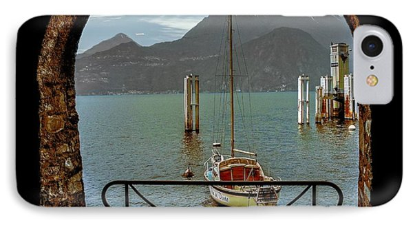 Bella Varenna - For Print Or Wrapped Canvas IPhone Case