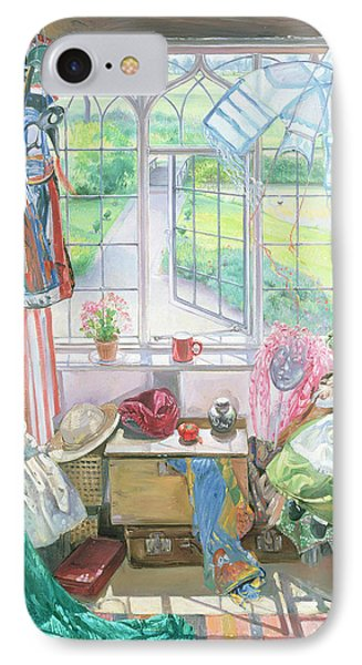 Bella's Room IPhone Case by Timothy Easton
