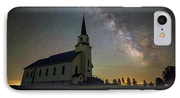 IPhone Case featuring the photograph Belleview by Aaron J Groen