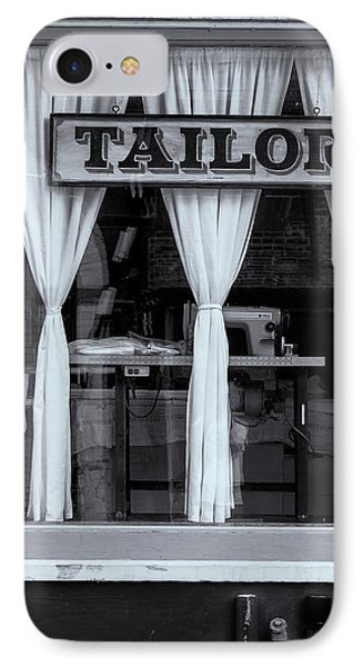 Bellows Falls Tailor IPhone Case