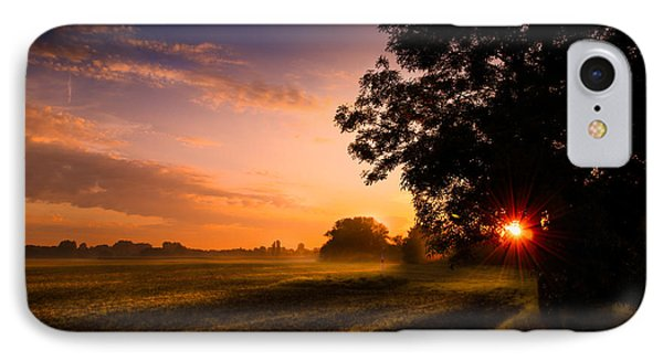 IPhone Case featuring the photograph Beloved Land by Franziskus Pfleghart