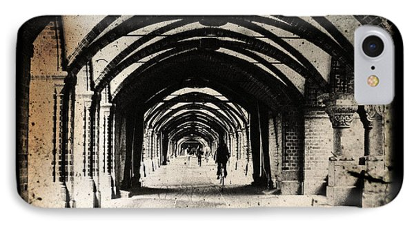 Berlin Arches Phone Case by Andrew Paranavitana