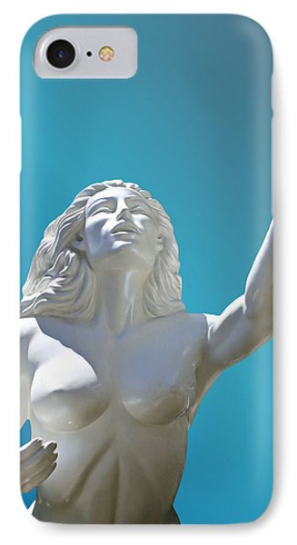 IPhone Case featuring the photograph Beseech by Kristin Elmquist