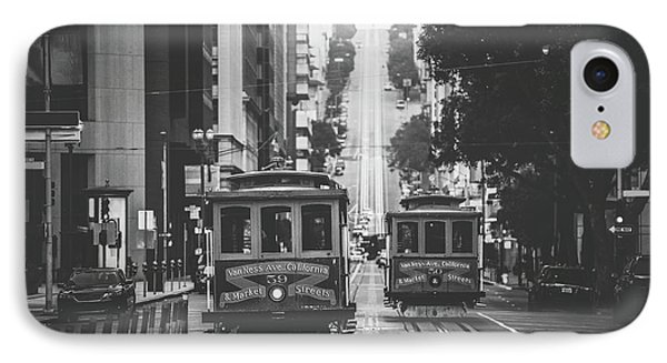 Best Of San Francisco IPhone Case
