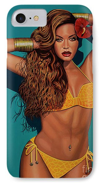 Beyonce 2 IPhone 7 Case