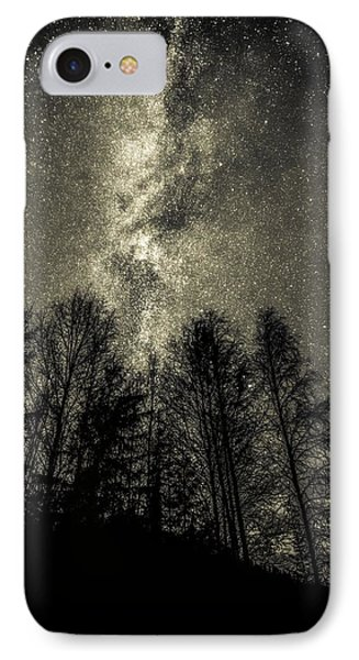 Beyond Eternity IPhone Case by Rose-Maries Pictures