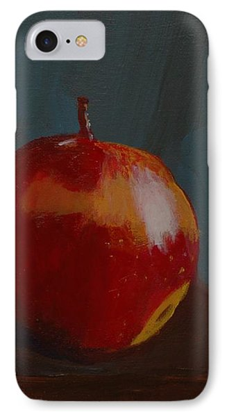 IPhone Case featuring the photograph Big Apple by Russell Smidt