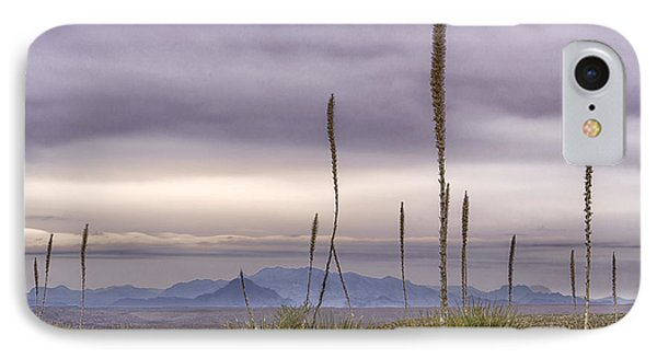 Big Bend Vista IPhone Case by Wendell Thompson