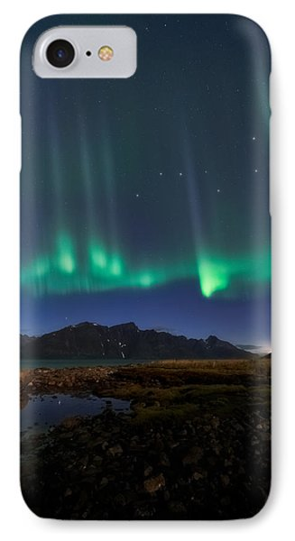 Big Dipper IPhone Case by Tor-Ivar Naess