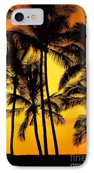 Big Island, View Phone Case by Greg Vaughn - Printscapes