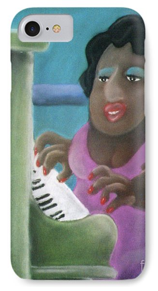Big Mama IPhone Case