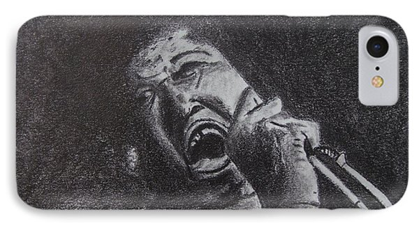 Big Mama IPhone Case by Nick Young