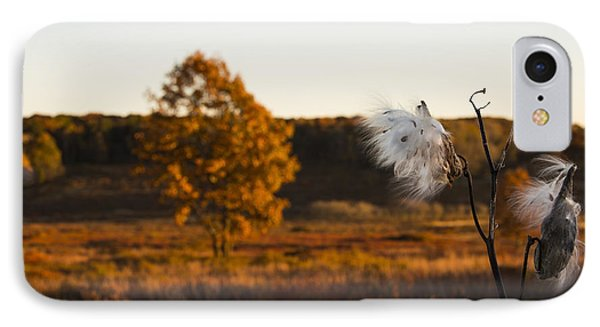 Big Meadows Sunset IPhone Case