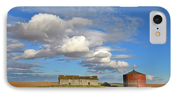 Big Skies IPhone Case by Tony Beck