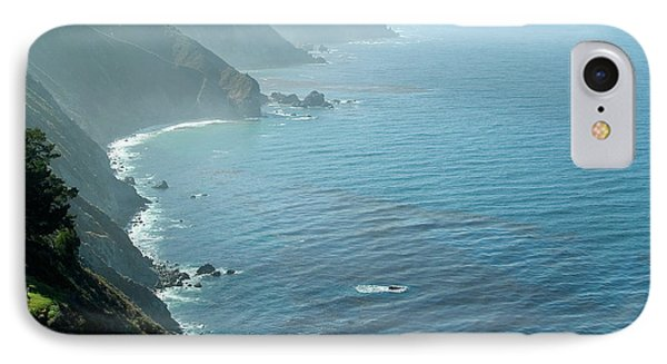 Big Sur Majesty IPhone Case