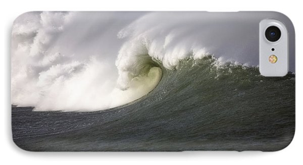Big Waves #3 IPhone Case by Mark Alder