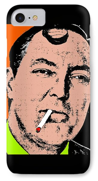 Bill Haley IPhone Case by Otis Porritt