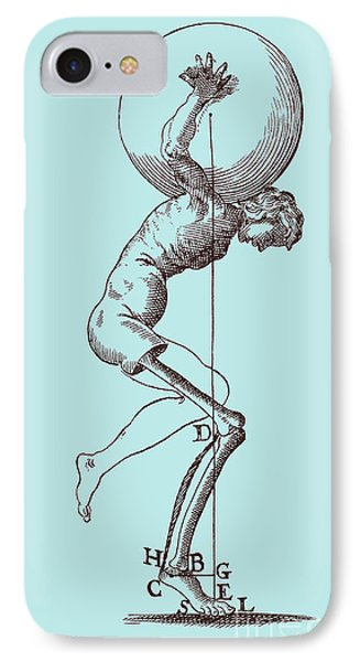 Biomechanics Phone Case by Science Source