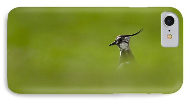 IPhone Case featuring the photograph Bird-watching by Gabor Pozsgai