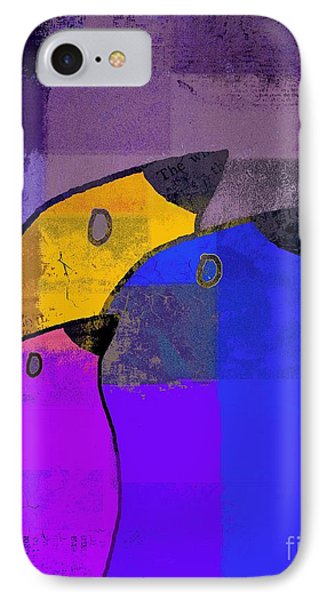 Birdies - C02tj126v5c35 IPhone Case by Variance Collections
