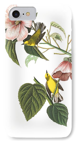 IPhone Case featuring the photograph Birds Chat by Munir Alawi
