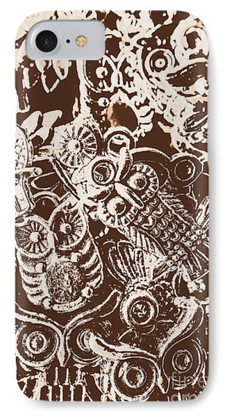 Birds From The Old World IPhone Case by Jorgo Photography - Wall Art Gallery