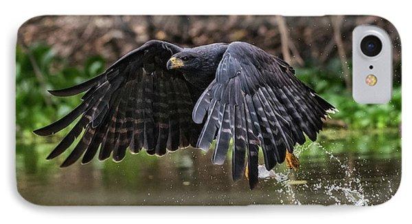 Blackhawk Fishing #1 IPhone Case