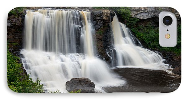 Blackwater Falls State Park West Virginia IPhone Case