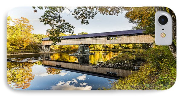 IPhone Case featuring the photograph Blair Bridge by Anthony Baatz