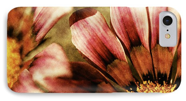 Blanket Flowers Phone Case by Bonnie Bruno