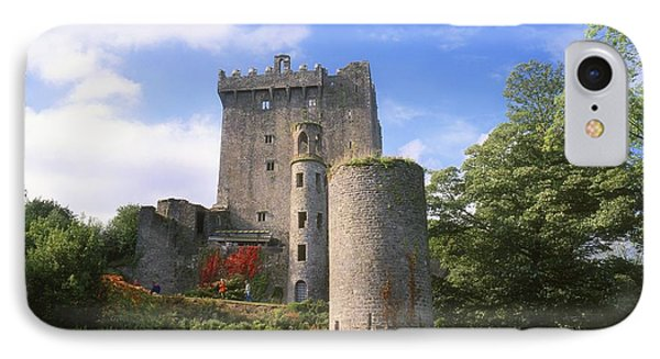 Blarney Castle, Co Cork, Ireland Phone Case by The Irish Image Collection