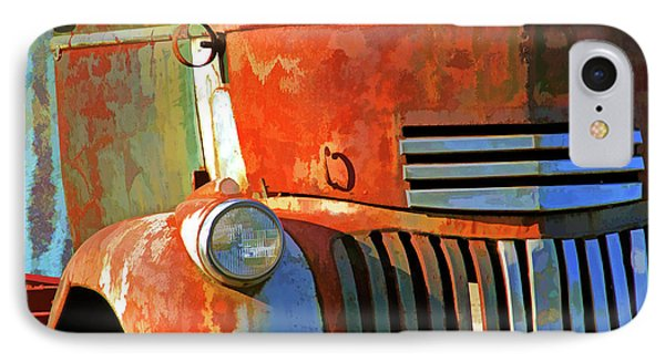 IPhone Case featuring the photograph Blast From The Past 6 by Lynda Lehmann