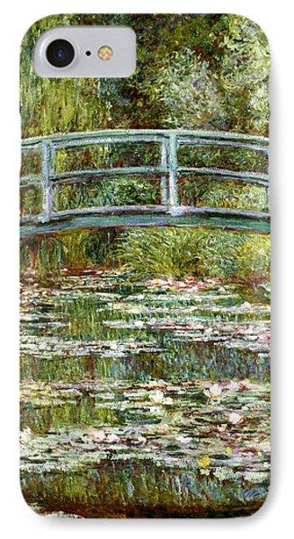 Blend 11 Monet IPhone Case