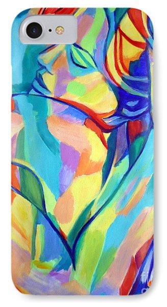 Bliss Phone Case by Helena Wierzbicki
