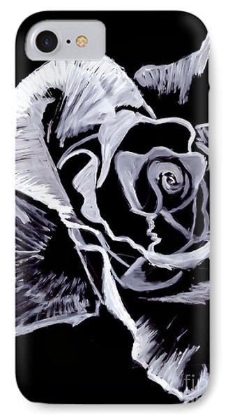 Moonlit IPhone Case by Heather  Hiland