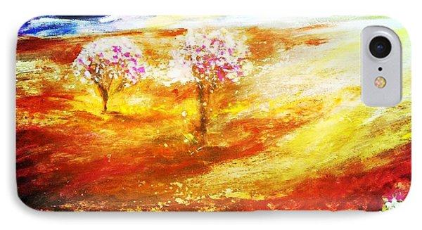 Blossom Dawn IPhone 7 Case