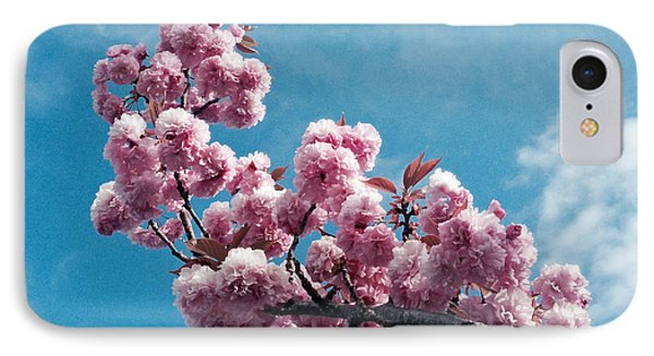 IPhone Case featuring the photograph Blossom Impressions by Gwyn Newcombe