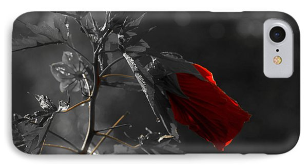 New Life IPhone Case by Sherman Perry