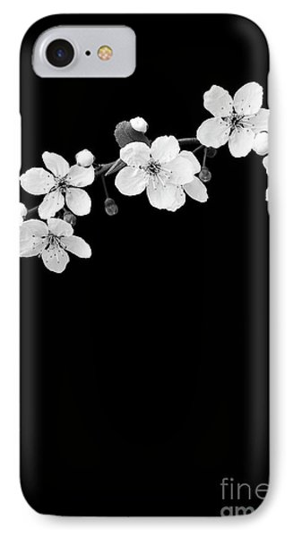 Blossom IPhone Case by Tim Gainey