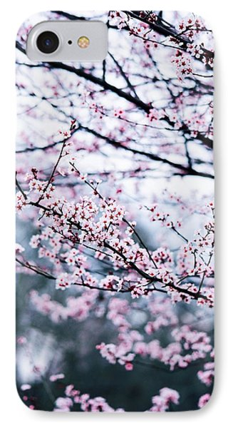 IPhone Case featuring the photograph Blossoming Buds by Parker Cunningham