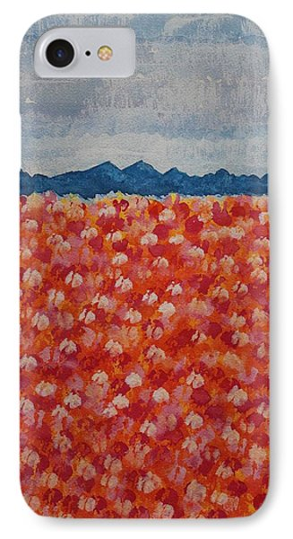 Blossomtime Original Painting IPhone Case